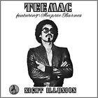 Night Illusion by Tee Mac (Vinyl, Sep-2016, Soul Jazz)