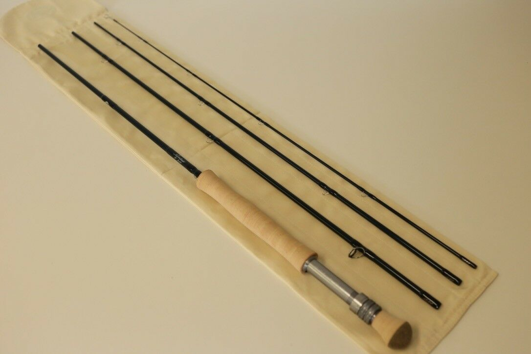 R L Winston Nimbus 9' 6 WT Fly Rod Free  Line Free Fast Shipping