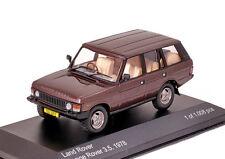 Range Rover 3.5 1 43 White Box