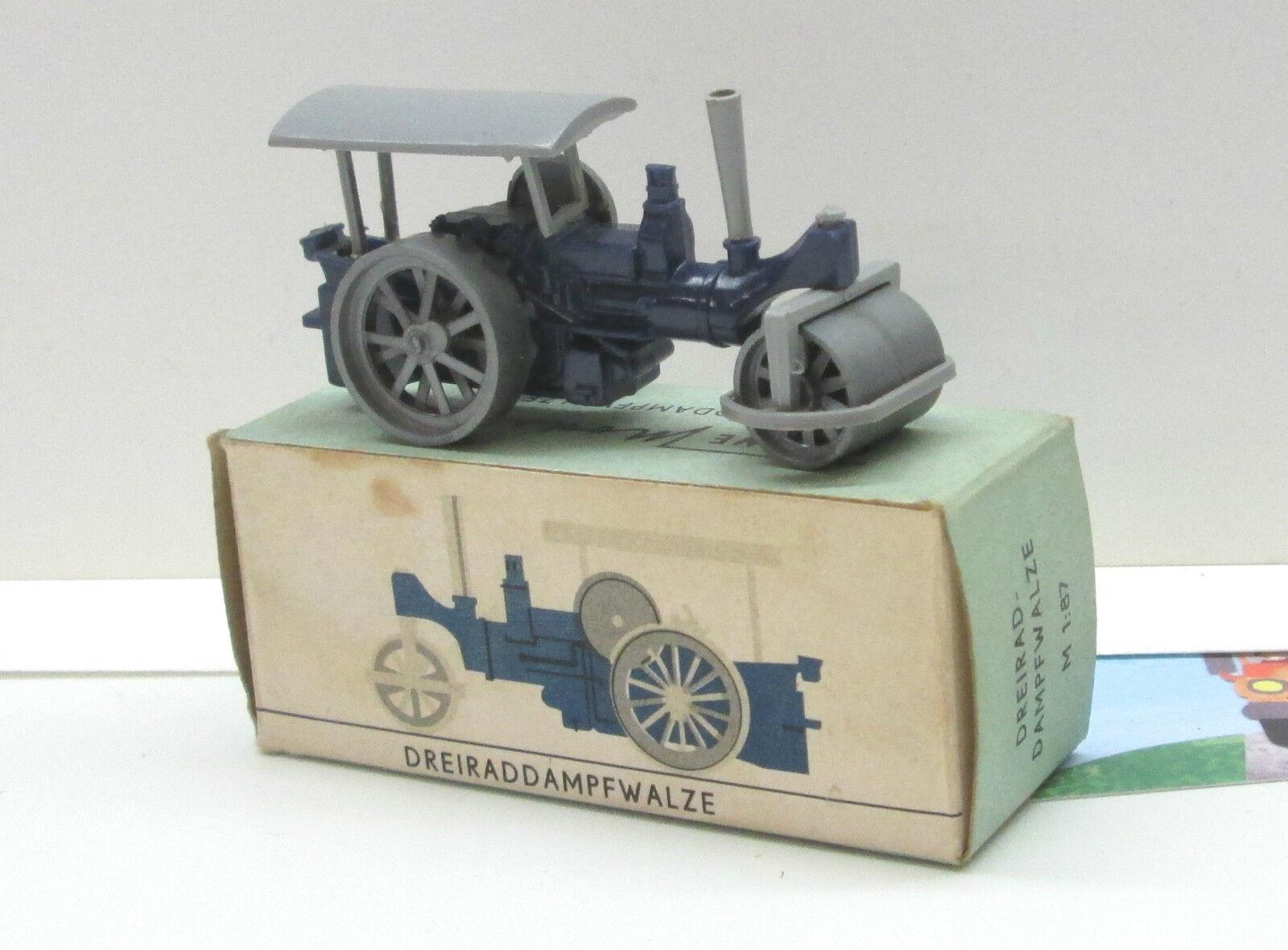Espewe 1026  triciclo-apisonadora, blu (887)