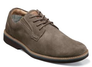 Nunn-Bush-Barklay-Shoes-Plain-Toe-Oxford-Mocha-84792-216