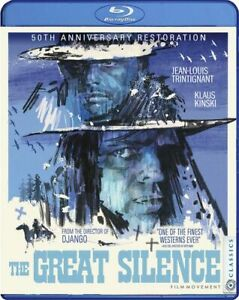 The-Great-Silence-50th-Anniversary-Edition-BLU-RAY-NEW