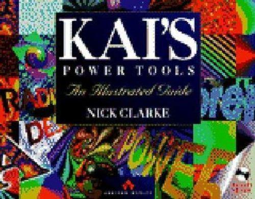 Kai's Power Tools by Nick Clarke