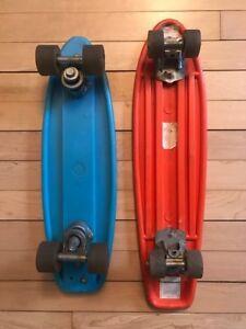 Image Is Loading Vintage Skateboards Nash Amp GT Spoiler Selling Both