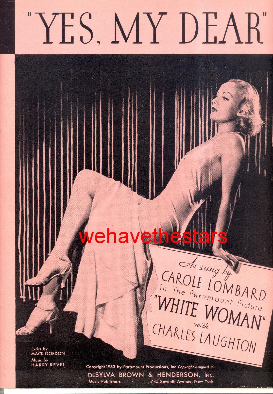 Weiß Damenschuhe Sheet Music