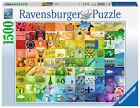 Ravensburger 1500 teile Puzzle 99 Colors