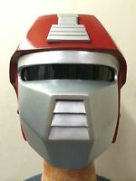 1:1 Scale Classic 1985 Cobra Crimson Guard helmet (Red)