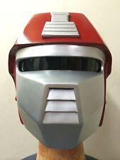 1:1 Scale Classic 1985 Cobra Crimson Guard helmet (Red)