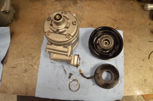 AC Compressor Clutch for Chevrolet GMC 57931 Reman