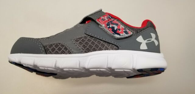 under armour shoes for kids boys