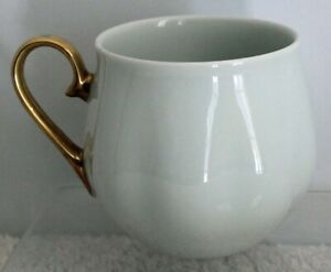 Seyei-Fine-China-Tea-Cup-Guilded-Gold-Handle-Japan-Vintage