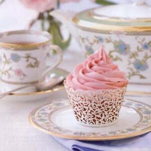 50pcs-Little-Vine-Lace-Laser-Cut-Cupcake-Wrapper-Liner-Baking-Cup-Party-Decor-CF