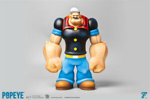 POPEYE-Sailor-Action-Figure-fools-paradise-Model-GK-Collectibles-STS-New