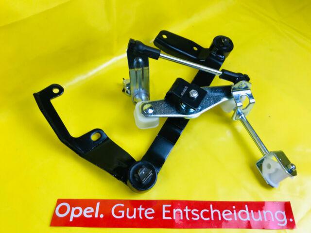 Nuevo Juego de Reparación Schaltumlenkung Opel Vectra B con F18