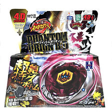 PHANTOM ORION BEYBLADE 4D TOP METAL FUSION FIGHT MASTER NEW + LAUNCHER USA