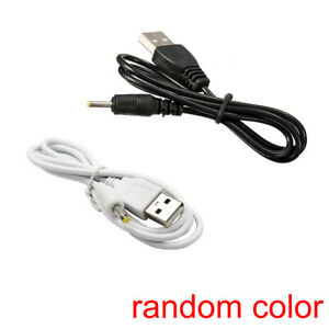 5v 2.5mm DC USB Charger Cable Power