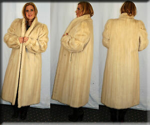 10 Azurene Large Coat Fur 12 L Efurs4less Mink New Size xAYqOZqw