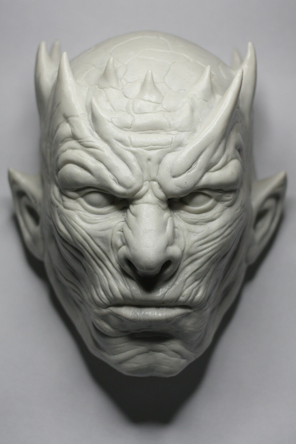 Game of Thrones White walker fantasy demon sculpture resin model garage kit prop