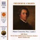Chopin Piano Music Vol 14 0636943454022 CD