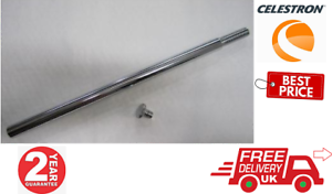 Celestron AS-GT Counterweight Shaft With Safety Screw 8000714 (UK Stock)
