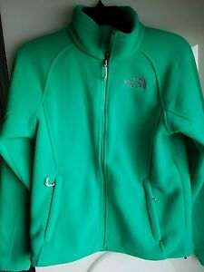 Green Tags Small Fleece Face Without North New Størrelse xB05gqv