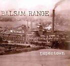 PAPERTOWN 0783895140425 by Balsam Range CD