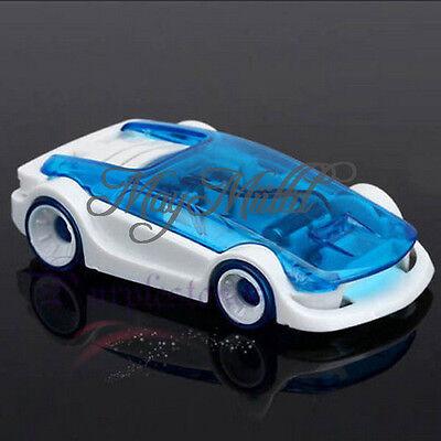 DIY Mini Salt SalineWater Power Fuel Boy Kid Car Kit Robot Baby Educational Toy