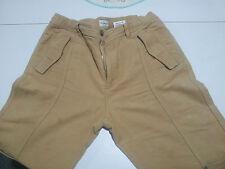 Pantaloni Beige Calvin Klein Jeans - Taglia 16 - Buone condizioni