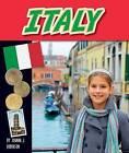Italy by Joanna J Robinson (Hardback, 2015)