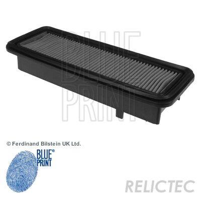 Nissan Genuine Micra Car Air Filter Air Cleaner Panel Element OEM 165463HD0A