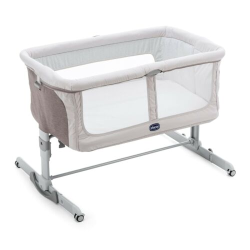 orginal chicco next 2 me dream swing function side sleeping crib baby crib