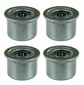 4-Pack-Stens-215-267-Heavy-Duty-Wheel-Bearing-3-4-034-ID-1-3-8-034-OD-1-145-034-Height