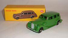 Atlas / Dinky Toys No. 39A Packard Eight Sedan, - Superb Mint.