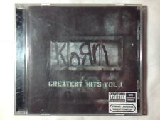 KORN Greatest hits vol. 1 cd CAMEO PINK FLOYD