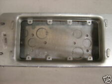 "Non-Metallic *NEW* Smart Box SB1G Switch//Outlet Box 3-1//4/"" Deep 1-Gang"
