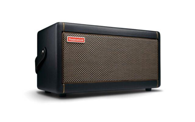 Positive Grid SPARK AMP 40 + App + Recording + Bluetooth + Jam + Tones + More!