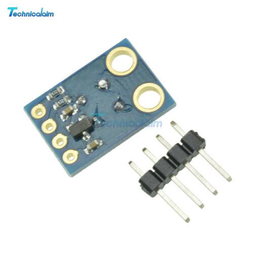 GY906 MLX90614ESF-BAA Contactless Temperature Sensor Module for Arduino