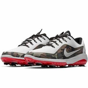 Nike-reagieren-Vapor-2-NRG-CAMO-Groesse-UK-8-5-White-Red-Camo-bv2108-100
