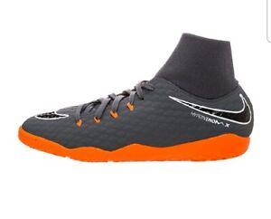 8f7d0d4008c Nike Hypervenom PhantomX 3 Academy DF Men s Indoor Soccer Shoes ...