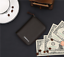 Small-Coin-Purse-Men-Genuine-Leather-Wallet-Male-Bag-For-Money-Mini-Pocket-Pouch miniatura 9