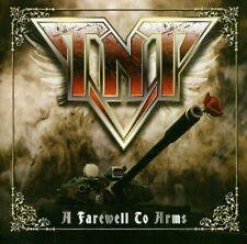 A  Farewell to Arms by TNT (Heavy Metal) (CD, Nov-2011, DID)