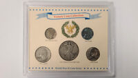 US World War II Victory Coin Collection Mississauga / Peel Region Toronto (GTA) Preview