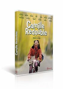 DVD-CAMILLE-REDOUBLE-de-Noemie-Lvosky-neuf-sous-blister