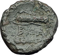ALEXANDER III the Great 325BC Macedonia Ancient Greek Coin HERCULES CLUB i62117