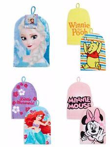 Disney Winnie The Pooh Wash Mitt