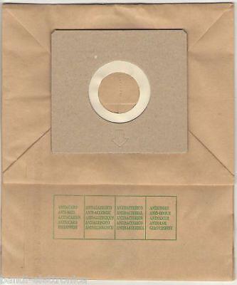 10 SACCHI ASPIRAPOLVERE IMETEC ECO E3 G 7701 8391 KENDO KJS 1810 HOWELL  AC 2005