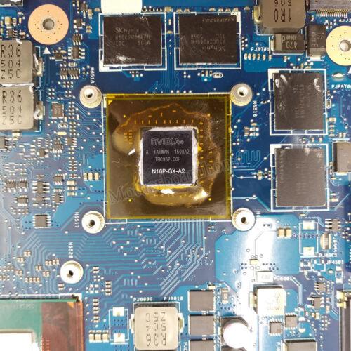 For ASUS N551J G551J N551JM GL551J G551JW N551JW Motherboard i7-4720HQ GT960M 4G