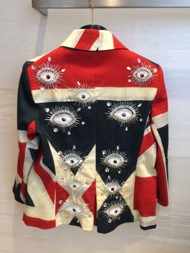 Libertine Jacket Jack Embellished Blazer Union wOpxwqvA