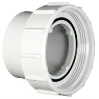 2.5 Pvc Union For Waterway Executive Spa Pumps 400-6010
