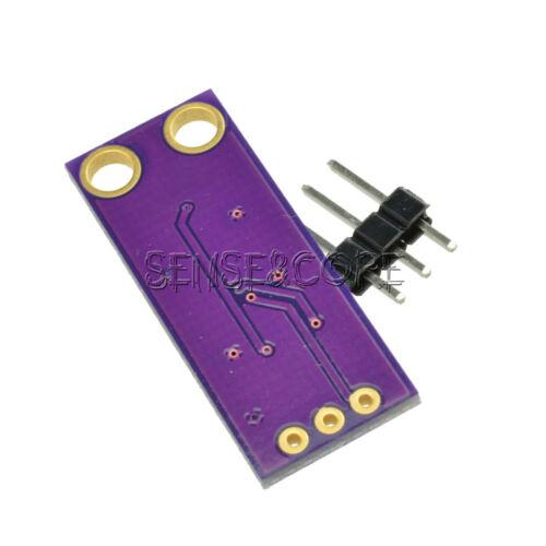 GUVA-S12SD UV Detection Sensor Module Light Sensor 240nm-370nm For Arduino Neu